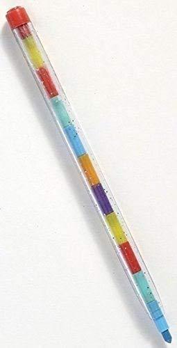 Interchangable Crayon - Pack of 30 (C) ()