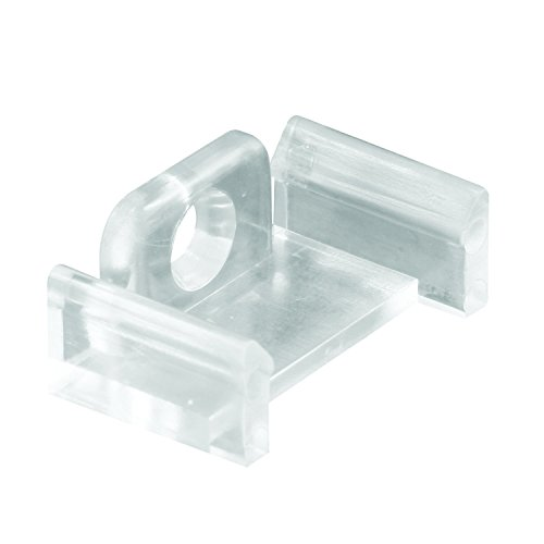 Prime-Line Products PL 8113 Plastic Window Grid Retainer,(Pack of 6) ()