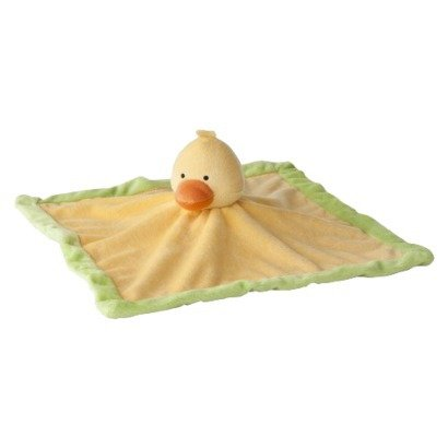 Tiddliwinks Duck In The Pond Security Blanket, Baby & Kids Zone