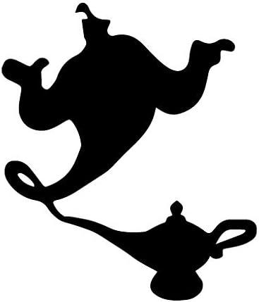 "Pepe Le Pew Bouncing bumper sticker wall decor vinyl decal 5/""x 4.6/"""