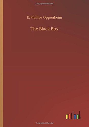 Read Online The Black Box PDF