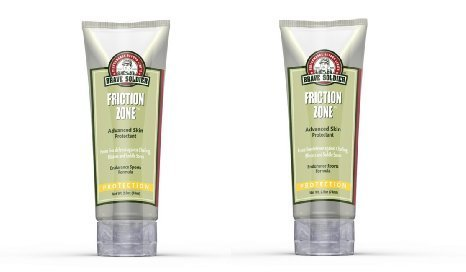 Brave Soldier Friction Zone Advanced Skin Protection, 2 Pack (2.5 oz) by Brave Soldier (Image #1)