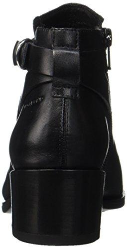 Boots Vagabond Marja Black Black Women's Ur8wEr