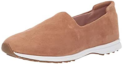 Taryn Rose Womens TR0818 Briella Brown Size: 4