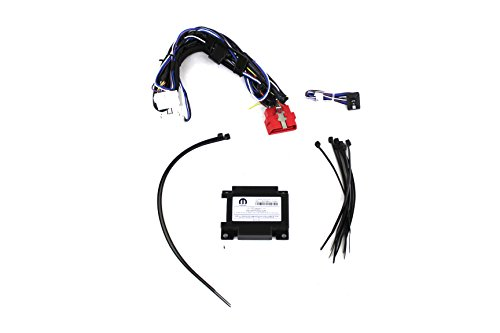 Genuine Fiat Accessories 82212457 Electronic Vehicle Tracking System from Fiat