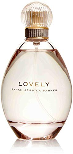 Sara Jessica Parker Lovely For Women, Eau De Parfum Spray, 1.0 Ounce