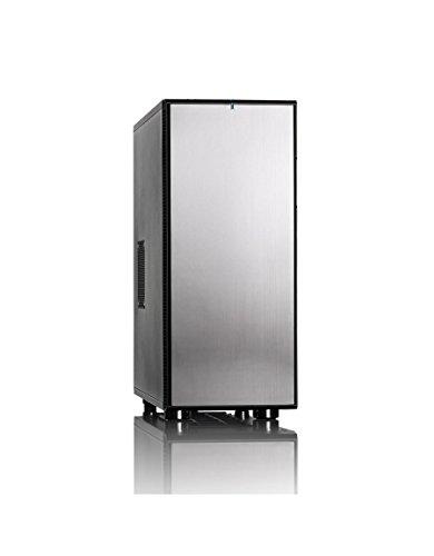 Fractal Design Define XL R2 Titanium FDCADEFXLR2TI - Grey