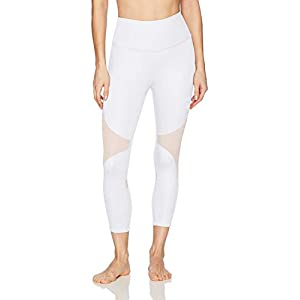 Alo Yoga Women's High Waist Coast Capri