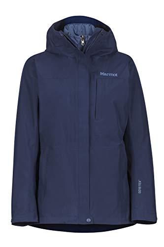 Marmot Women's Minimalist Component Jacket, Arctic Navy, Medium