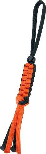 Boker Wt Lanyard Bead (Orange/Black), Outdoor Stuffs
