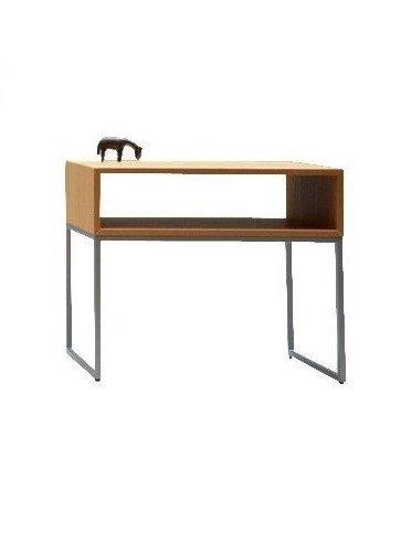 nachttisch nussbaum wei finest full size of mobel. Black Bedroom Furniture Sets. Home Design Ideas