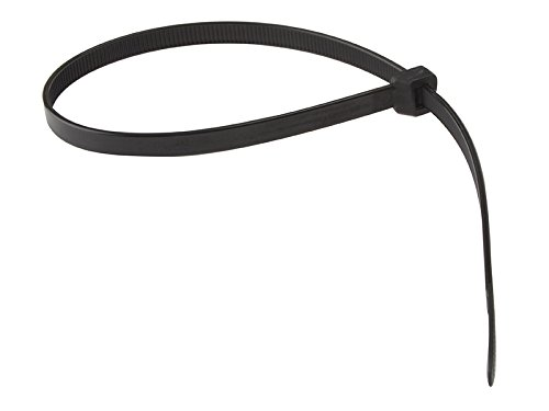 Forgefix CT450B Cable Tie - Black by Forgefix
