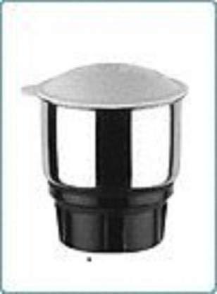 Preethi MGA-516 Steel Jar (Black) 1