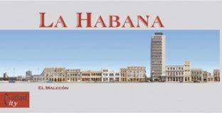 Download La Habana: El Malecon (English and Spanish Edition) pdf