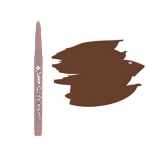 Jordana Quickliner Lip Pencil - Hot Cocoa