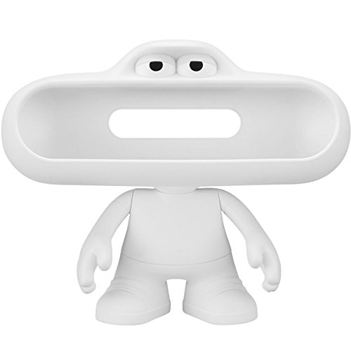 Beats Stand Portable Speaker White