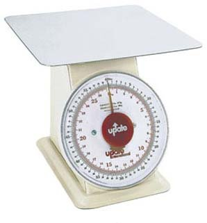 Update International (UP-9100) 100 Lb Shipping and Receiving Scale ()