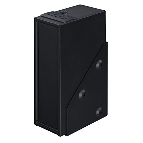 Stack-On QAS-1514 Quick Access Single Gun Safe with Electronic Lock by Stack-On (Image #1)