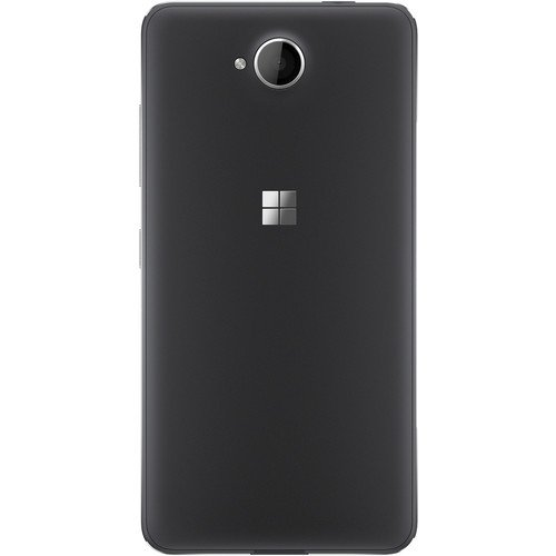 Microsoft Lumia 650 (RM-1154) 16GB Black, 5″, Dual Sim, Unlocked International Model, No Warranty Top Deals