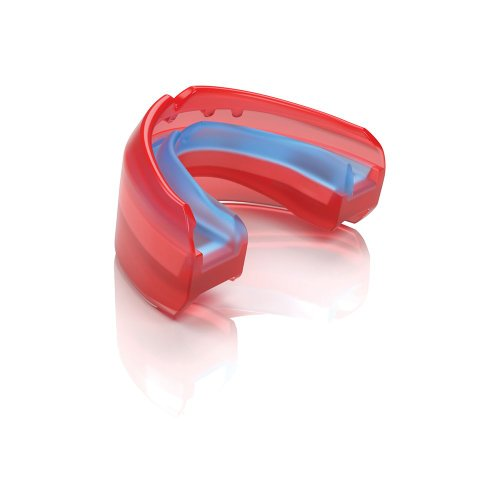 Shock Doctor Ultra Mouth Guard (Shock Doctor Convertible Ultra Double Braces,)