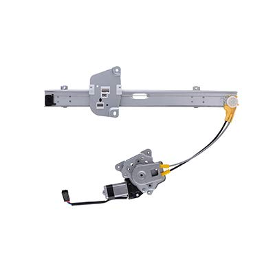 New Front Passenger Side Power Window Motor And Regulator Assembly For 1986-1997 Nissan Hardbody And 1987-1995 Nissan Pathfinder NI1351146 ()