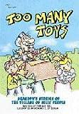 Too Many Toys, Arnold Fine and Howard Spielman, 089906423X