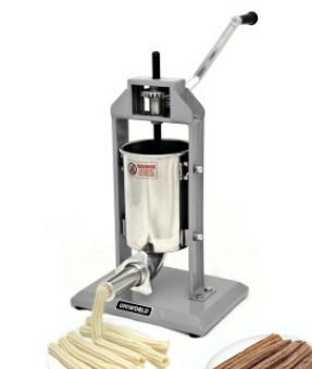 Uniworld UCM-STV3 Churro Makers Economy