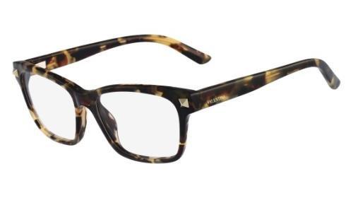 Eyeglasses VALENTINO V 2667 280 VINTAGE HAVANA (Valentino Optical Frames)