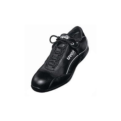 Chaussures Uvex noires homme fJqAriS