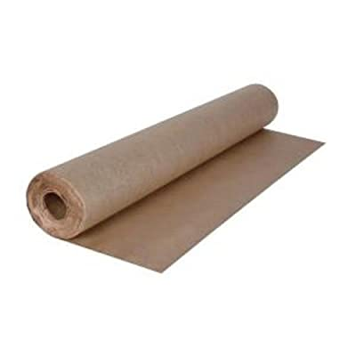 Fortifiber 70-195 3-Feet x 167-Feet Aquabar B Tile and Flooring Underlayment in 500 Square Feet Roll