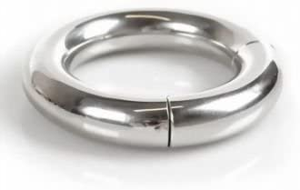 perché indossare un anello per il pene