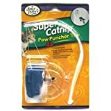 Super Catnip Paw Puncher Cat Toy, Colors and Styles Vary, My Pet Supplies