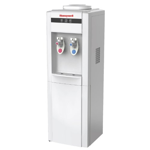 Honeywell Freestanding Dispenser Stainless corrosion
