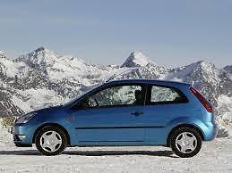 PSSC Pre Cut Rear Car Window Films fits for Ford Fiesta 3 Door 2003 to 2005 35/% Medium Tint