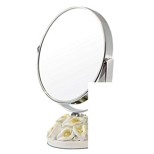 creative continental pastoraljMirror/Lovely tabletop makeup mirror/ dressing-mirror mirror-C lovely