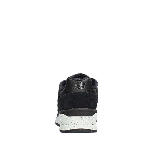 Nouveaux De Chaussures Hommes Noir Course 597 B Balance vrwOWqvA