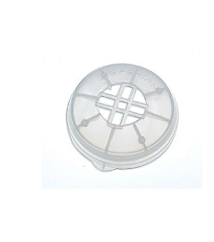 Survivair 140170 Retainer For Attaching Prefilter To S-Series Respirator