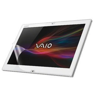 SONY VAIO Duo 13 Protection Clear Sheet (Sony Vaio Bag)