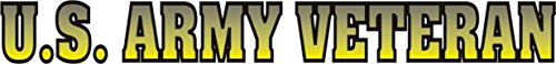 (U.S. Army Veteran Window Strip (16)