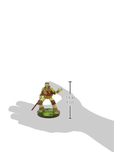 Penn-Plax Figura Decorativa para Acuario Maestro Splinter de ...