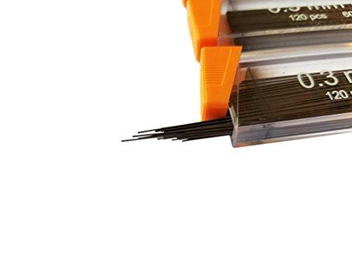 Buy pentel lead refills 0.3