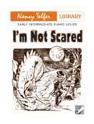 Download HPA01 - I'm Not Scared: Early Intermediate Piano Solos (Composer Library Series) pdf