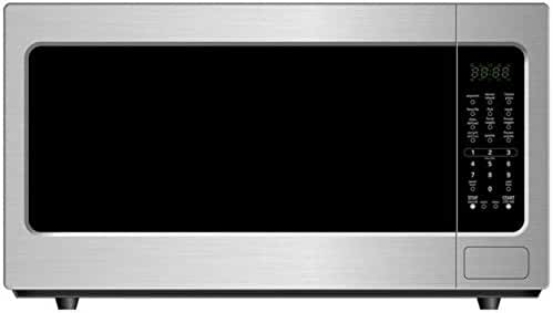 Thor Kitchen 2.2 Cu ft. digital touch pad control microwave oven