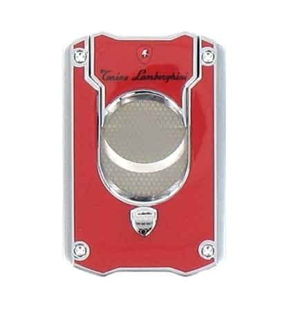le mans red cigar cutter de luxe - Lamborghini by LAMBORGHINI