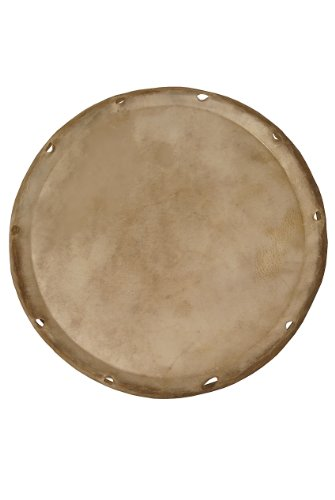 Talking Drum Replacement Head, 10'' by Mid-East