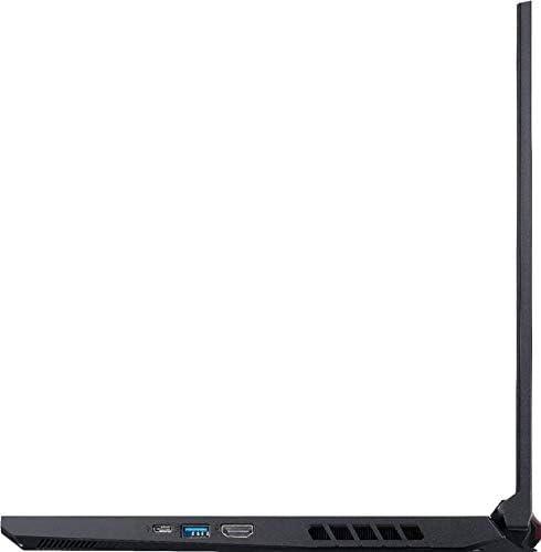 Acer Nitro 5 15.6″ FHD Gaming Laptop Computer, AMD Ryzen 5 4600H (Beat i7-8700u), NVIDIA GeForce GTX 1650, HDMI WiFi Windows 10 w/Ghost Manta Accessories (16GB RAM | 512GB SSD) 31MsBx8HmUL