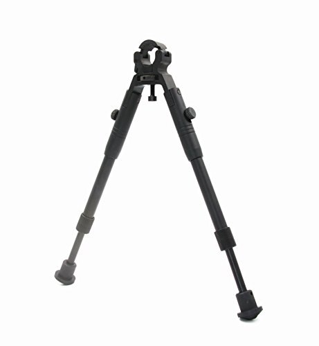 Buy rifle bipod clamp on