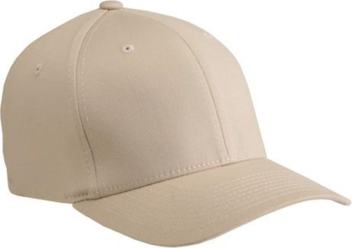 Mid Profile 6 Panel (Yupoong Men's Flexfit 6-panel Mid-profile Cap)
