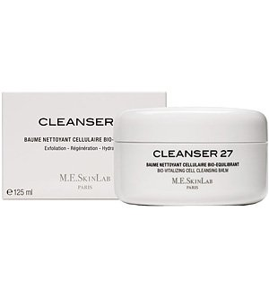 Cleanser 27 Cleanser & Make-Up Remover 125 ml by Cosmetics 27