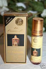 Maqam 8ml Perfume Attar Surrati product image